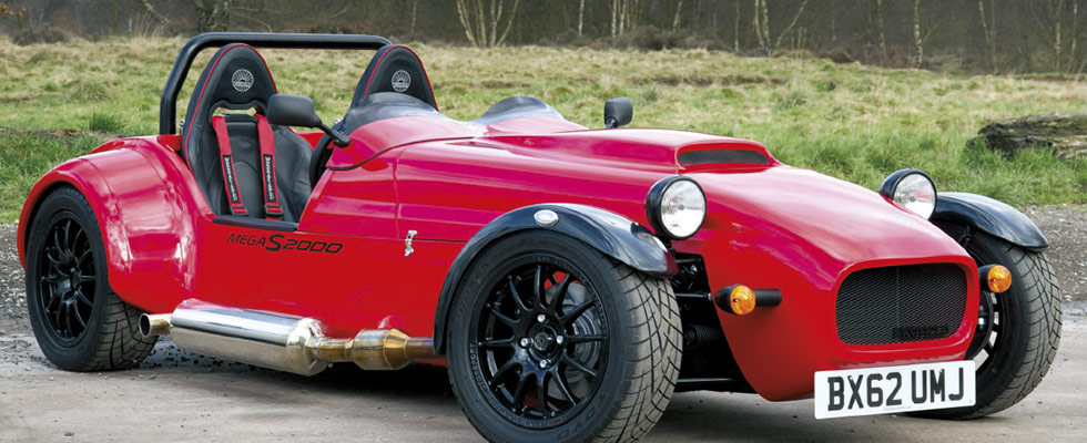 Complete Kit Car Co Uk