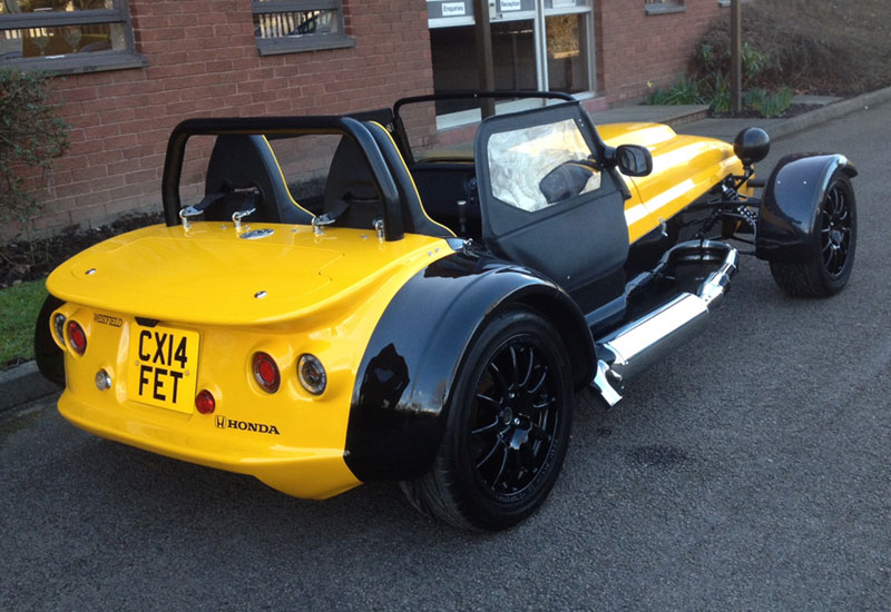 For Sale Westfield - Mega S2000