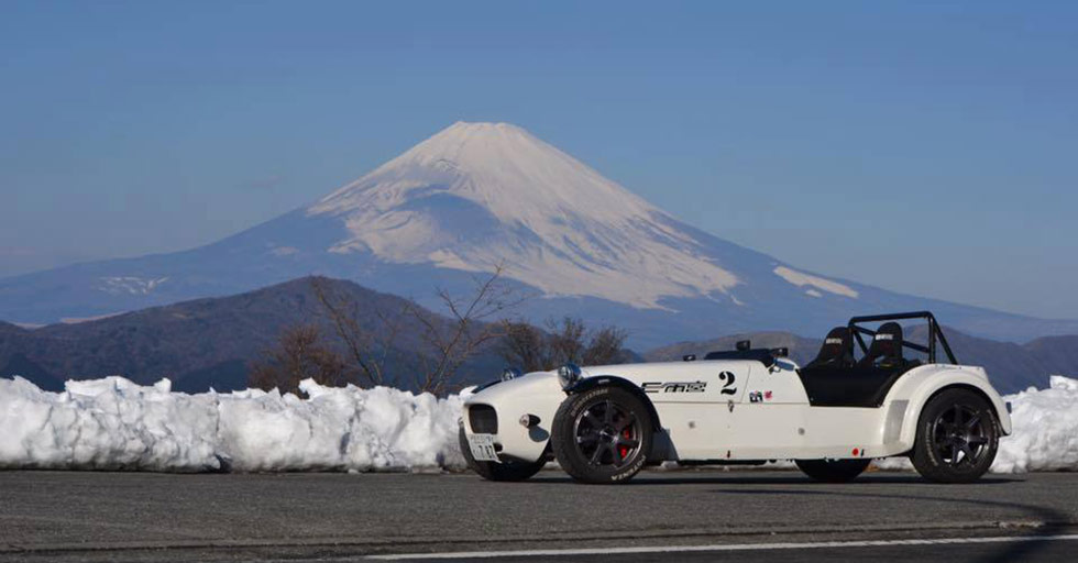 Westfield Sportscars Photo Competition