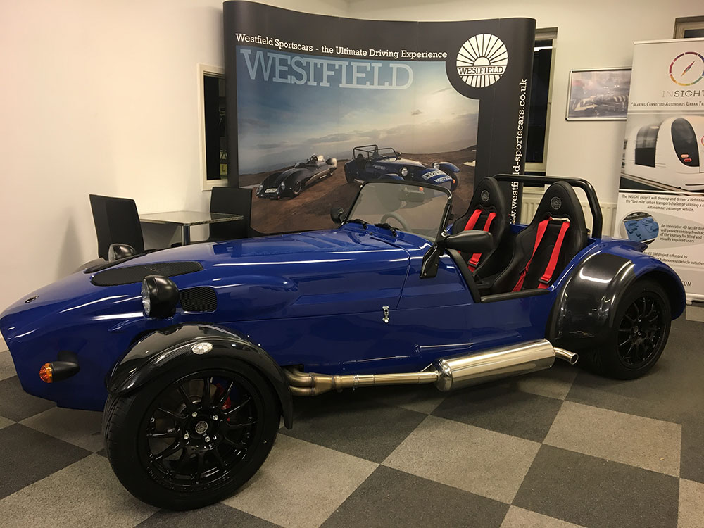 Westfield FW Special Edition for Sale