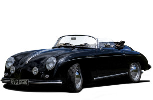 Chesil Speedster