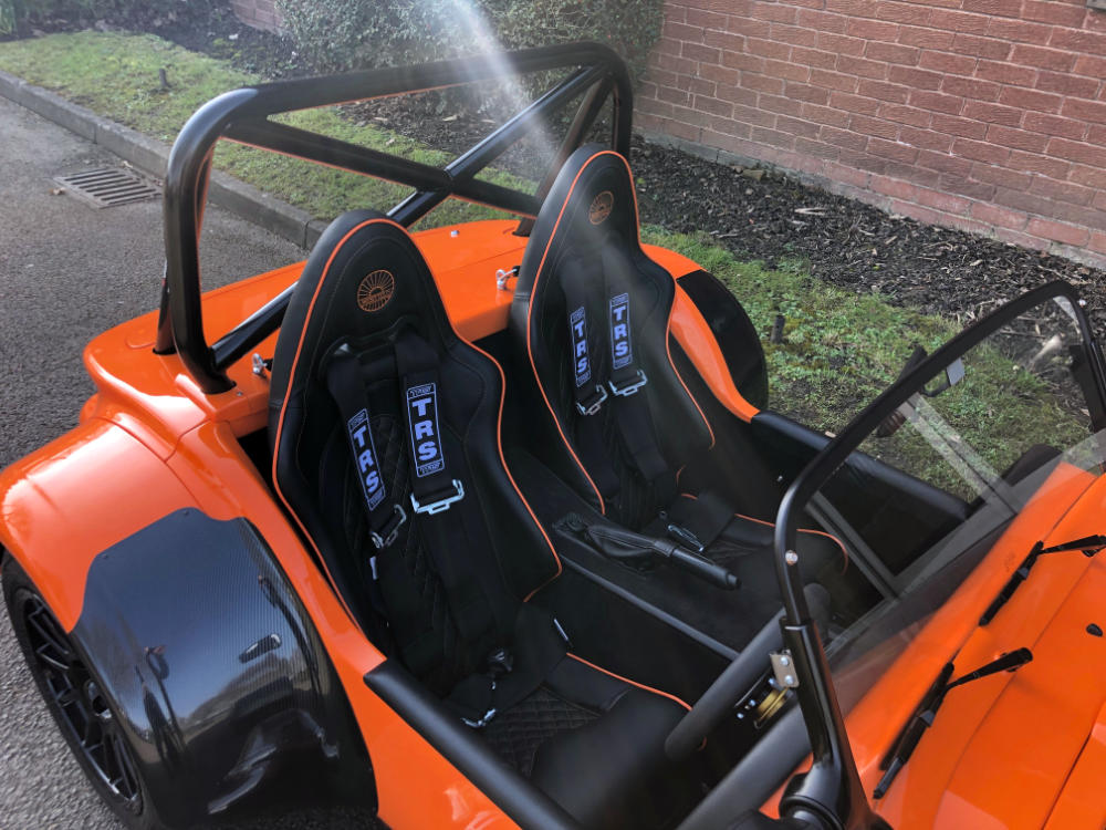 Preowned Westfield Sport 250